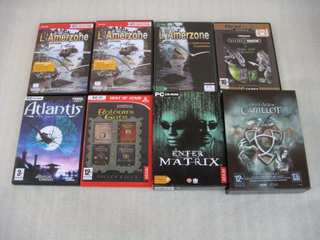[VDS]Boutique Homerced Playstation ! Dsc04628