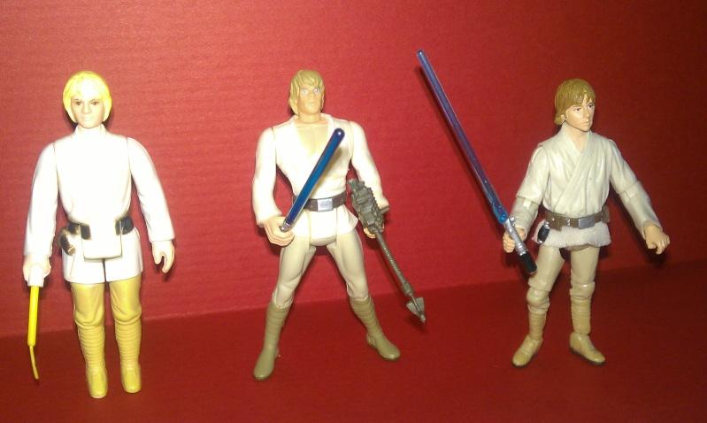 30 years of Luke Skywalker Imag0110
