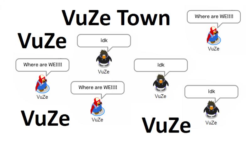 iCPbotNetwork™ - Portal Vuze_t10