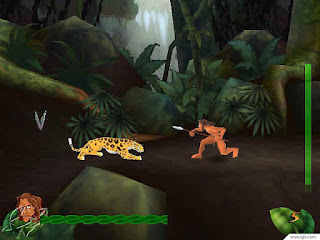 تحميل لعبة طرزان القديمة كاملة من ميديافاير-Download Tarzan Game full Pc from mediafire 110