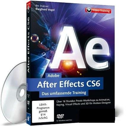 درس تعلم بعض التأثيرات على عرض حركي ببرنامج Adobe Fter Effects للمشاهد أون لاين 13414910