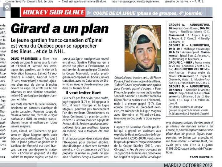 L'Equipe (journal, web, télévision) Image13