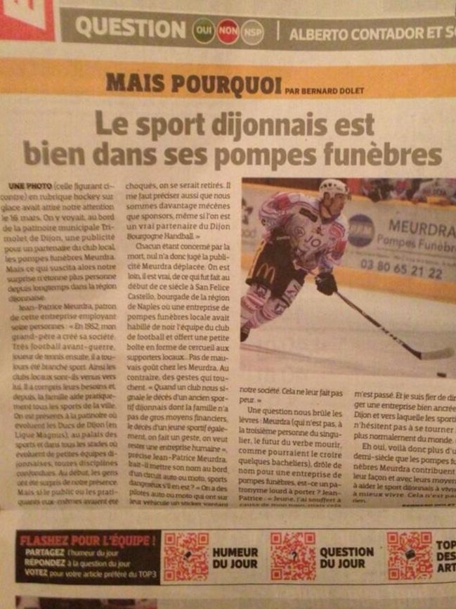 L'Equipe (journal, web, télévision) Image19