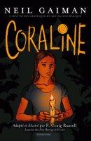 Coraline [Gaiman, Neil] Arton310