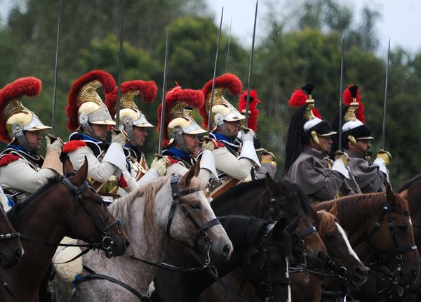 1812-2012 Battle of Borodino 6627510