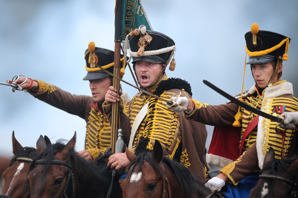1812-2012 Battle of Borodino 6627810
