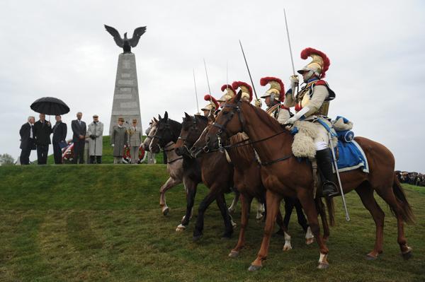 1812-2012 Battle of Borodino 6628010
