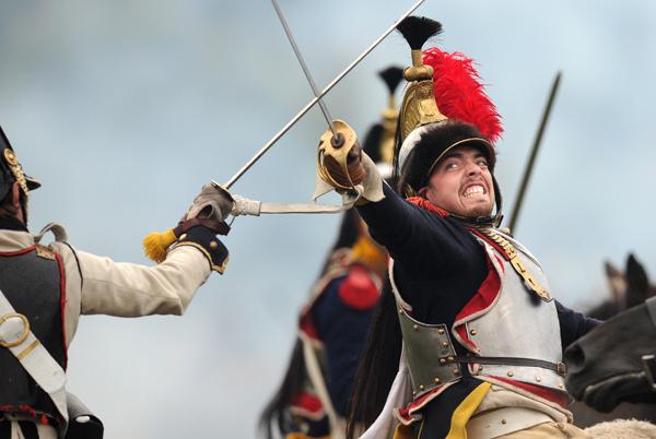 1812-2012 Battle of Borodino 6628410