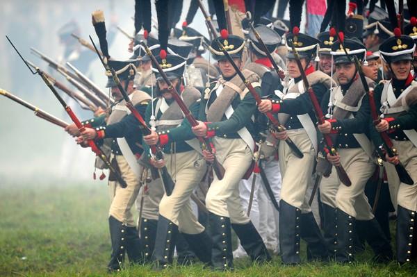 1812-2012 Battle of Borodino 6628510