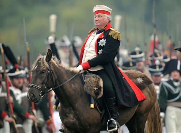 1812-2012 Battle of Borodino 6628610