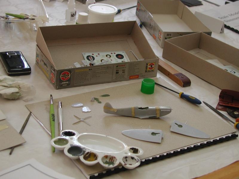 Scale Modelling School P1010111