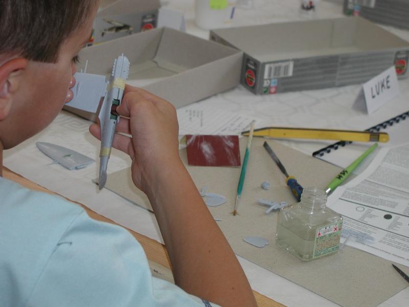 Scale Modelling School P1010114