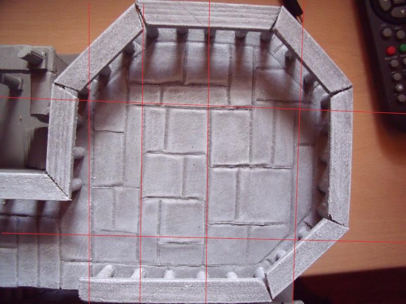 Mon nouveau projet: Ruines d'Osgiliath - Page 4 Dscf0710
