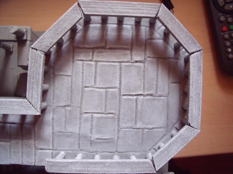 Mon nouveau projet: Ruines d'Osgiliath - Page 4 Dscf0711
