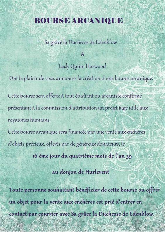 BOURSE ARCANIQUE 92e1bf10