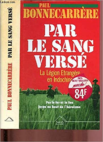 Couverture de livres - Légion - - Page 3 512cei10