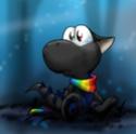 Gimp, mon nouvel ami, merci Ely ! Yoshi_11