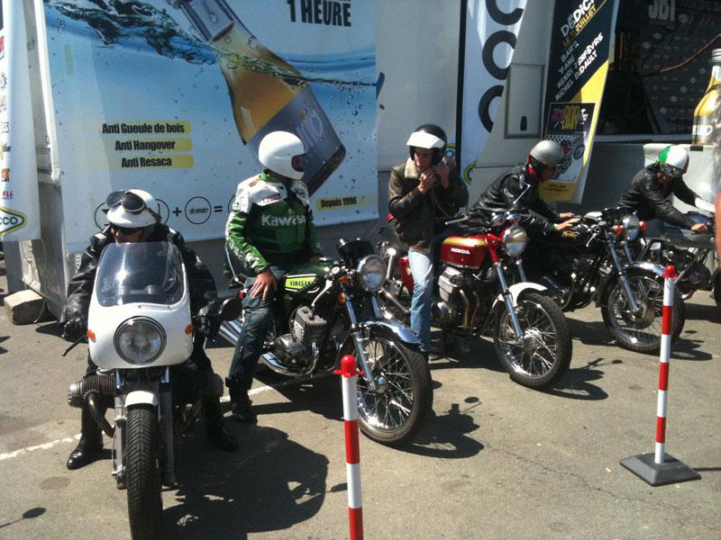 La grosse fête de la moto au circuit Carole 10 et 11 juillet - Page 2 Carole10