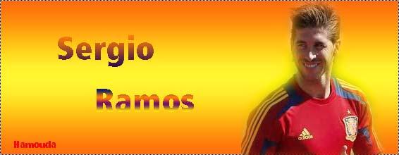 توقييع احترافي للاعب سيرجو راموس Untitl16