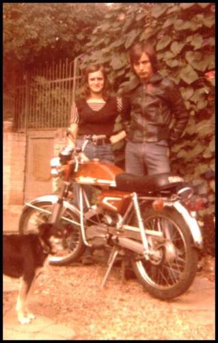 FLANDRIA SP 547 SC 1974 Flandr22