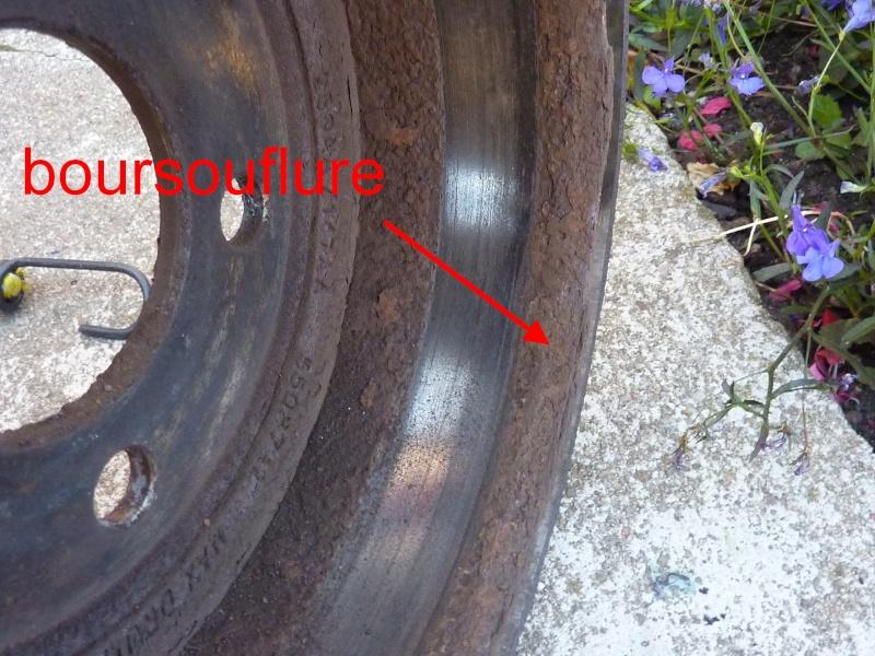 Frein à main - nettoyage mécanisme commande (sans demontage) P1060111
