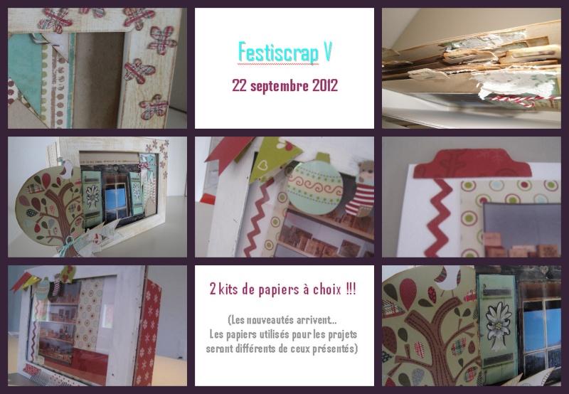 Festiscrap no 5 Projet10