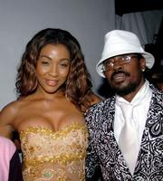 Beenie Man turns 37 - Doc celebrates with D'Angel by his side  Beenie10
