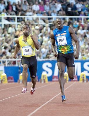 One of those days - Bolt  Big-ra10