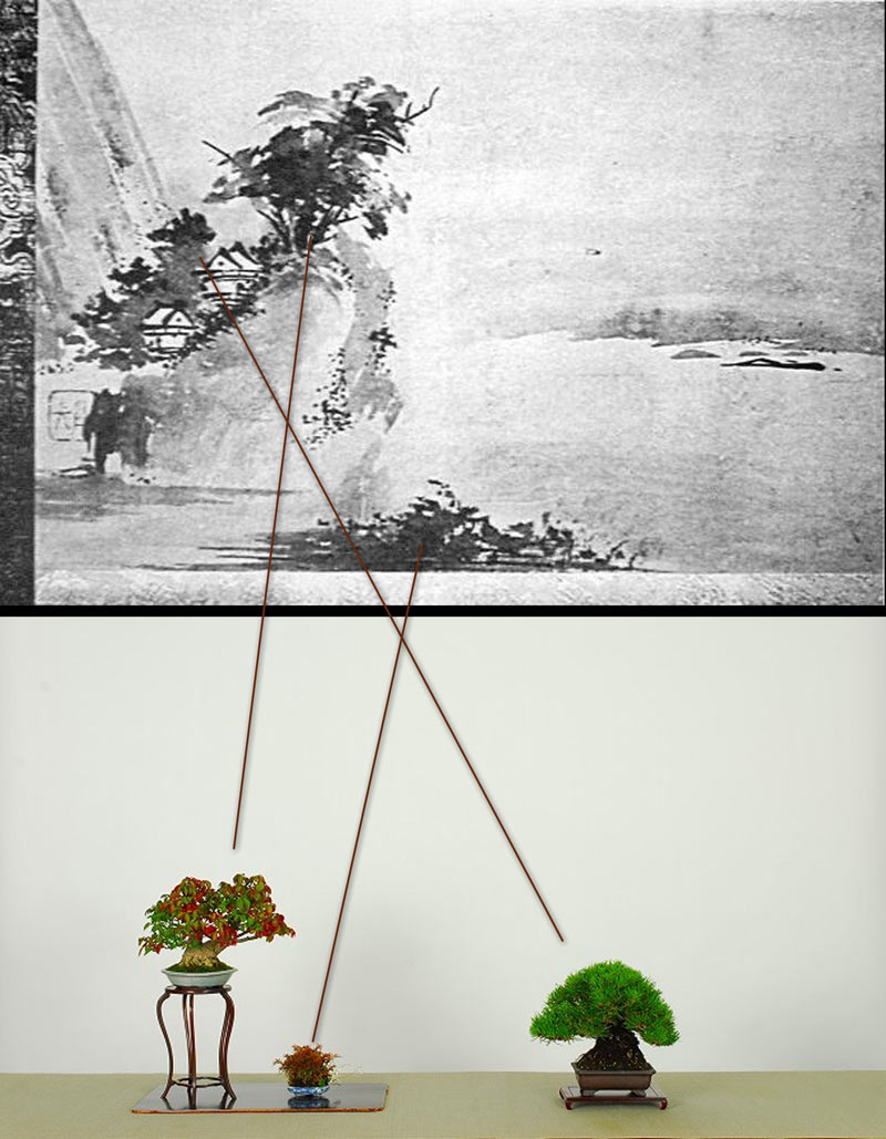 [b]The-front-of-the-bonsai-and-the-three-dimensional-painting[/b] Displa10