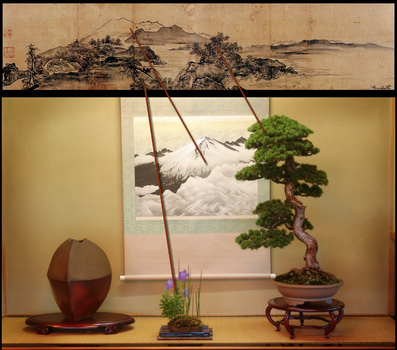 [b]The-front-of-the-bonsai-and-the-three-dimensional-painting[/b] Painti10