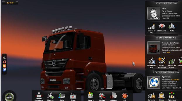 Trucks Unbena13