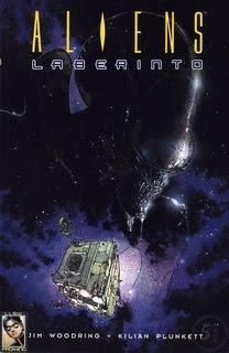 Aliens Laberinto Completa en español Aliens11