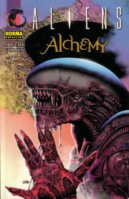 Aliens Alchemy  Aliens12