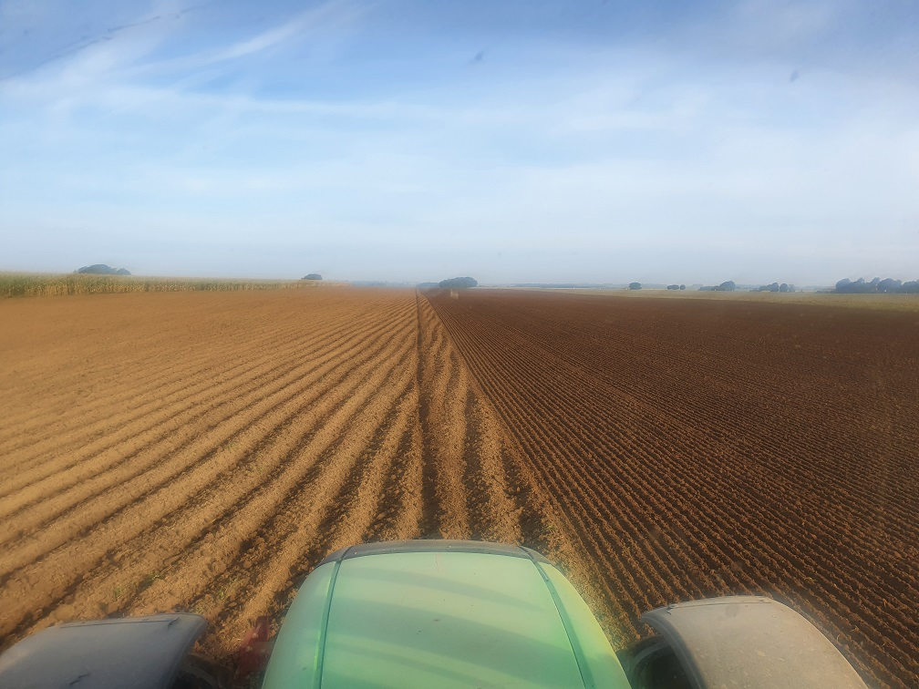 semis cereales automne 2021 - Page 2 Semis_11