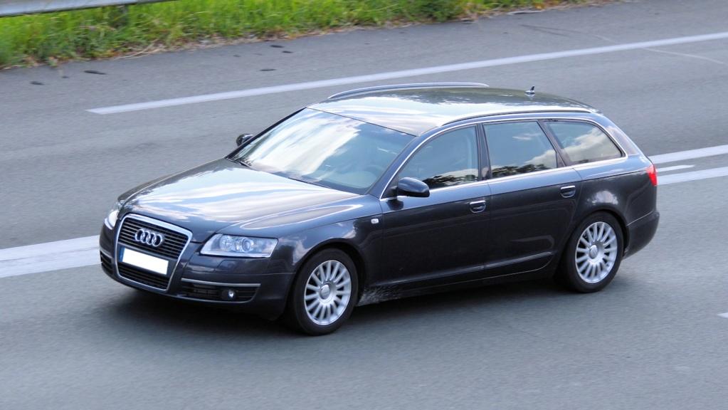 L'Audi A6 Avant TDI 180 bva d'Hulst 191-a610