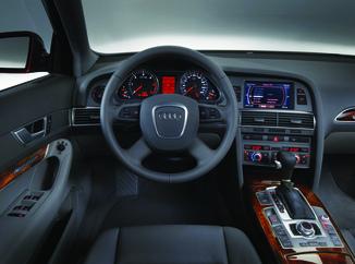 L'Audi A6 Avant TDI 180 bva d'Hulst Planch10