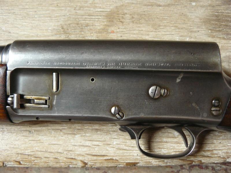 Browning AUTO 5 P1040812