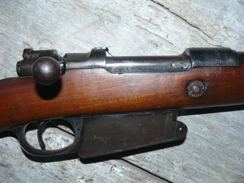 FN-MAUSER-PIEPER 1889/36 P1050123