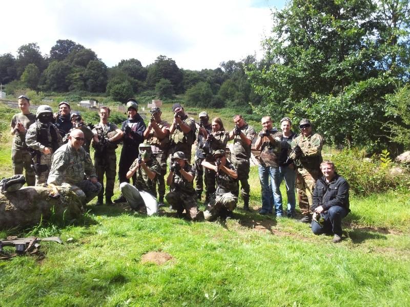 Une partie des photos de la bataille du 26 aout 2012 20120822