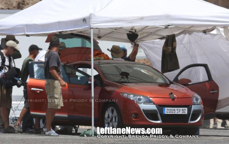 Les nouvelles Renault B25ca010