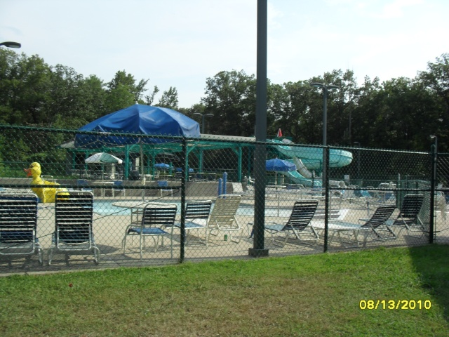 Levi Jackson State Park Campin12