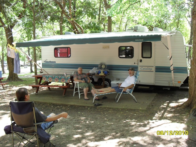 Cederbrook Camp Ground-Ohio Campin17