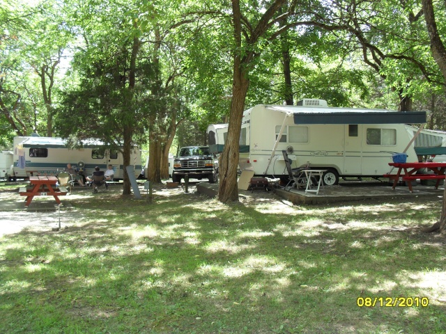 Cederbrook Camp Ground-Ohio Campin18