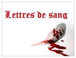 [Lettres de Sang 14] Thème central - La Guerre éternelle Lettre10
