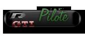 """Notre """"Charte"""" golf6grandtourisme.com Pilote10"""