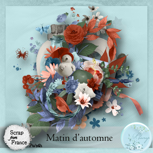 Les news chez Pliscrap - MAJ 23/6 the most beautiful day - Page 2 Pliscr43