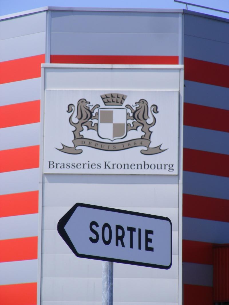 PBCA 2012 - Remise du deuxième prix - Kronenbourg Dscf9414