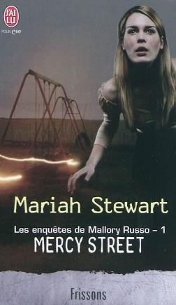 Les Enquêtes de Mallory Russo, tome 1 : Mercy Street 97822910