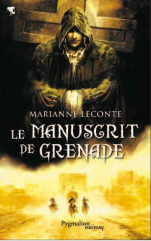 Le Manuscrit de Grenade Grenad10
