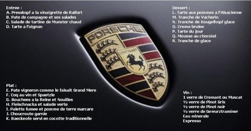 Programme Porsche Meeting Colmar - 21 & 22 Aout 2010 Colmar15